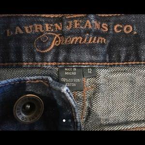 RL Women's Jeans